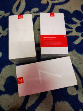 One plus all models available used