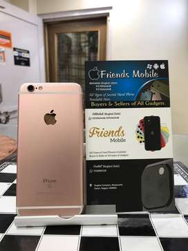 I phone 6s 64 gb rose gold out off warranty