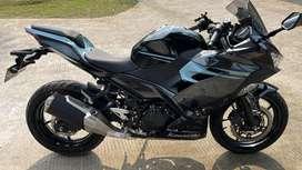 Ninja 250 SE MDP Keyless tahun 2020