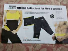 Fitness belt & pant for Men &Women