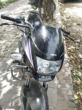 Good condition super splendor 125cc