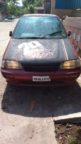 Maruti Suzuki Esteem 1997 LPG Good Condition