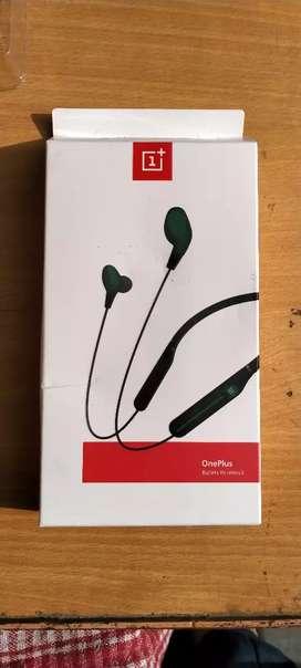 Oneplus wireless earphone Bullet for oneplus 7 - 7T - 7PRO - 6 - 5 all