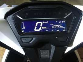Siaap Pakai Honda Vario 125 th 2018 Eny Motor