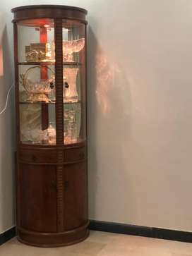 imported Beautiful showcase for sale