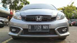 Honda Brio Satya 1.2 E CVT 2016 Istimewa