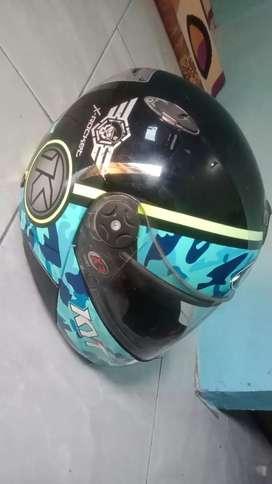 Helm KYT X--ROCKET