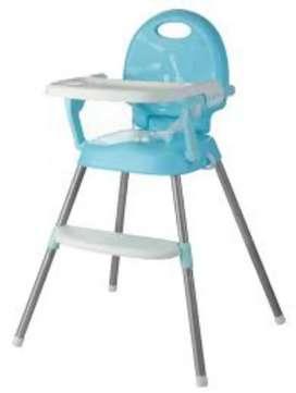 Highchair 3in1 babysafe