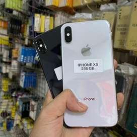 Iphone xs 256Gb. Tanpa ada kendala sama sekali