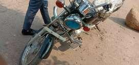 Yamaha Super Bike good condition