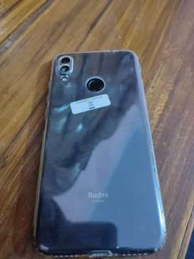 Redmi Note 7  3/32