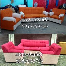 Expensive designing material sofa