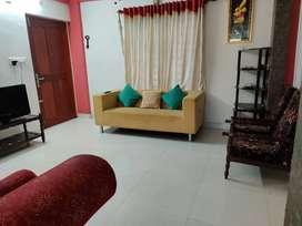 Fully furnished apartment for rent @ Chottanikara,Ernakulam