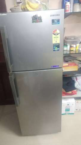 Samsung fridge double door