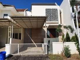 Disewakan Rumah Citraland Villa Sentra Raya D2