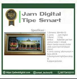 JUAL JAM DIGITAL TIPE SMART