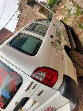 Tavera Ambulance
