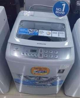 Mesin Cuci Samsung 1 Tub 7 Kg | BAYAR DITEMPAT