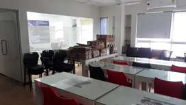 1700 Sq.ft Furnished Office Space Located In Viman Nagar
