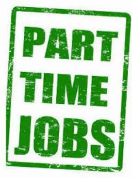 Part time home based job extra income