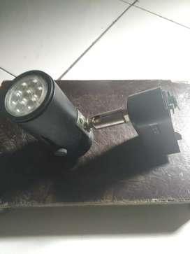 Lampu Sorot Led Luxury 8w 265v