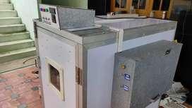 Incubator 600 fully automatic