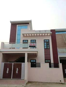 3bhk residential villa for sale
