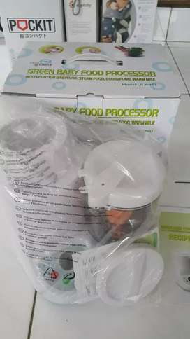 Little Giant Food Processor