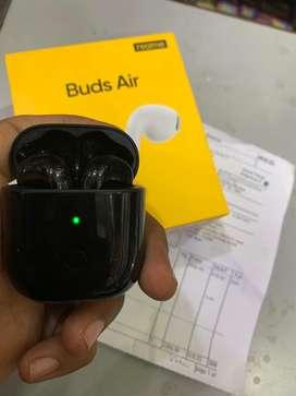 Brand new 20 days realme air buds