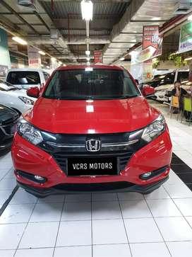 Honda Hrv S 2017 Matic Warna favourite bukan hrv E
