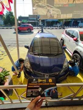Bantu Minimalkan masalah GASRUK mobil anda dg pasangkan BALANCE DAMPER
