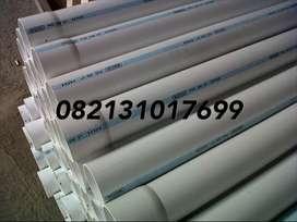 Pipa PVC murah dan berkualitas