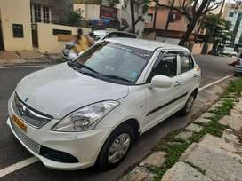 Swift dzire tour s super class condition