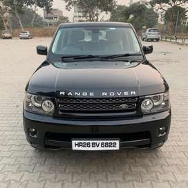 Land Rover Range Sport SDV6 SE, 2012, Diesel