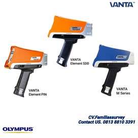 Ready olympus Xrf Vanta Element Madein USA