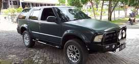 Chevrolet Blazer th 1998