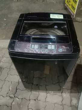 Samsung fully automatic washing machine for sell with good condition