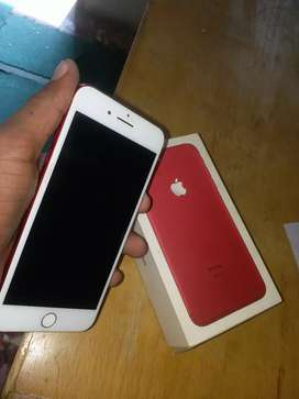 iPhone 7 Plus 256GB special edition red
