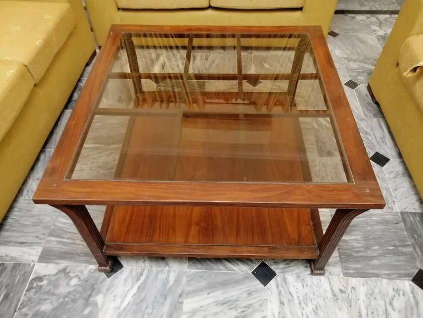 Central Table Set for Sale 0