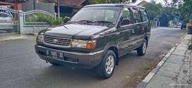 Kijang LSX 1997 Diesel Manual upgrade LGX