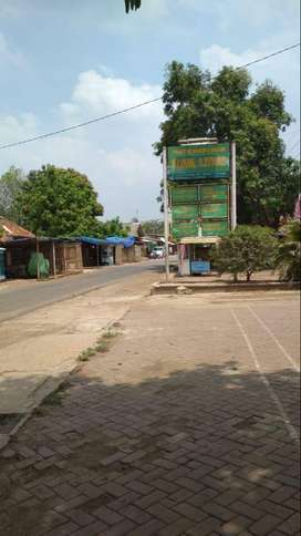 MURAH Tanah Syariah KAVLING ARRAHIIM di Ciwaringin Lemahabang Karawang