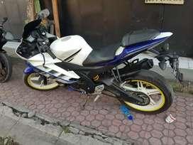 Yamaha R15 (2014)