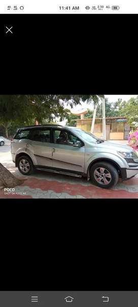 Mahindra XUV500 2013 Well inMaintained