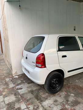 Maruti Suzuki Alto 2011 Petrol Good Condition