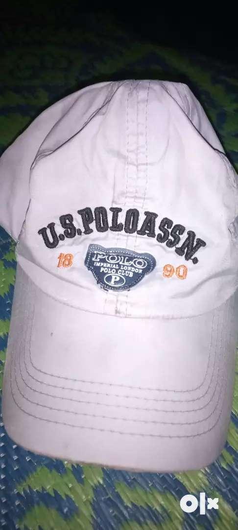 Head cap US POLO (polo club)