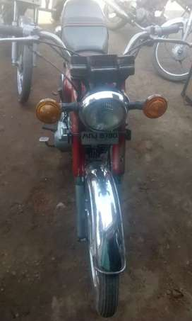 Yamaha lover gift 85 model genuine condition