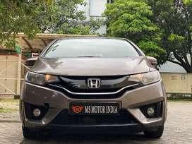 Honda Jazz SV Manual, 2016, Diesel