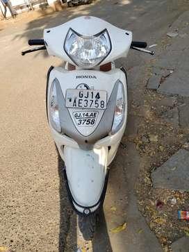 Honda Aviator in brand new condition
