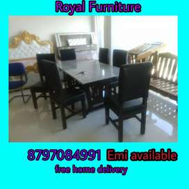 Heavy discount on Dining table at Wholesale prices best quality