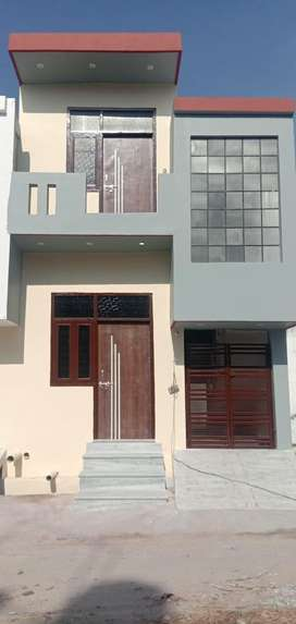 Newly constrcted Houses for sale